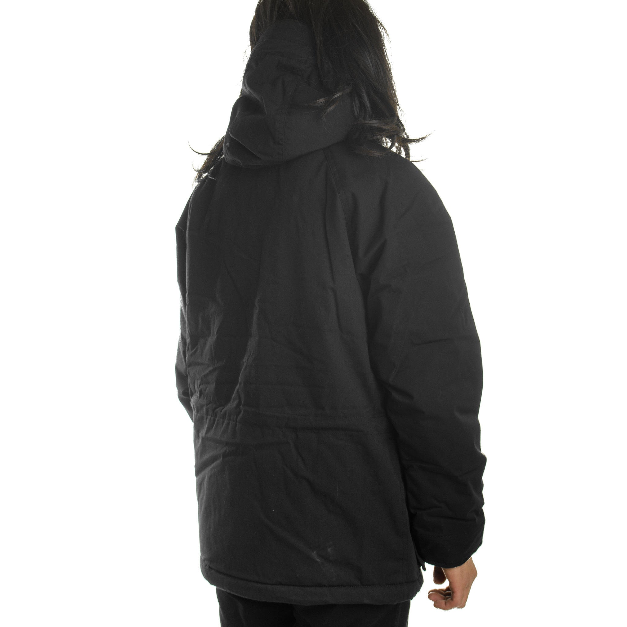 Mentley Jacket Black