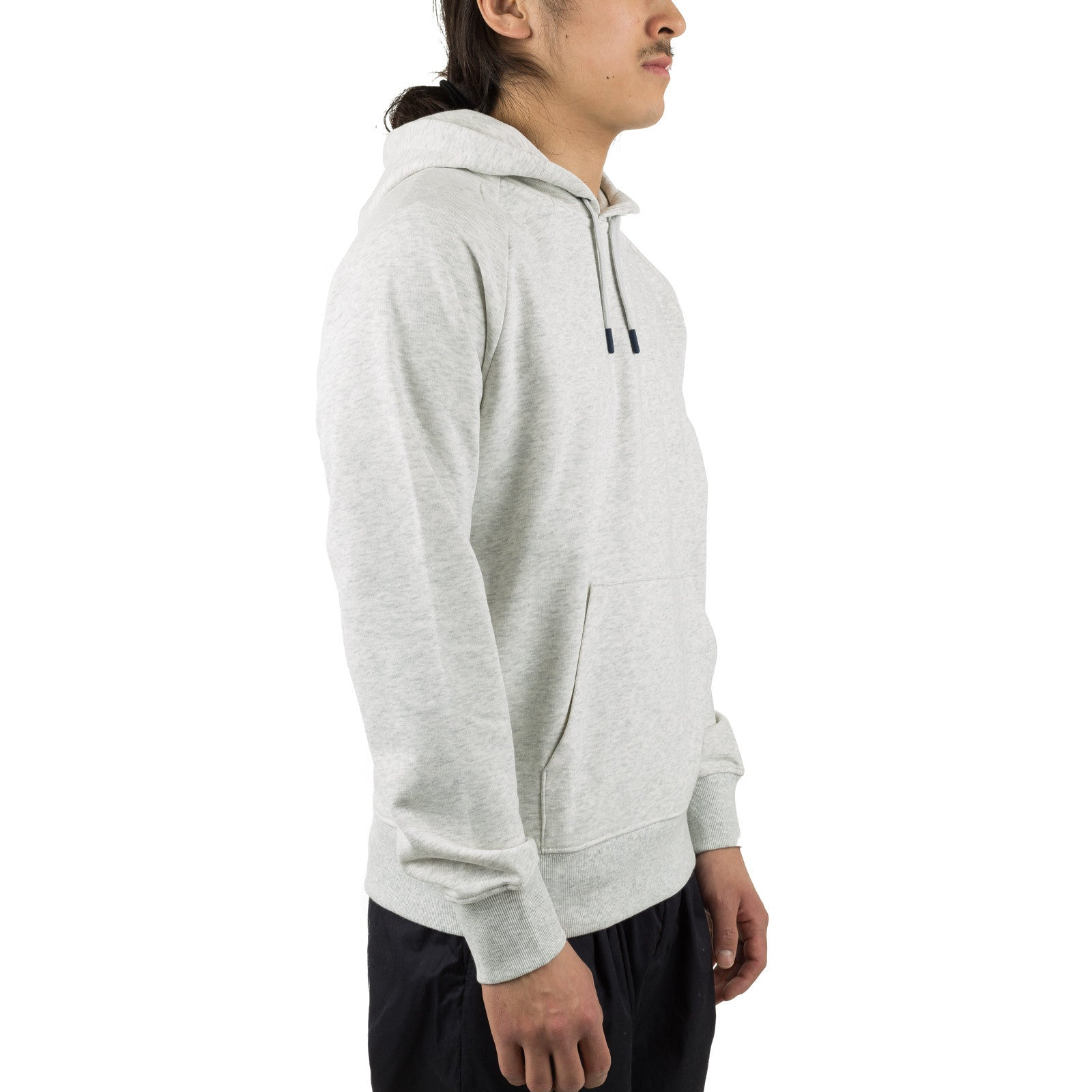 Hooded Holbrook LT Sweat Ash Heather