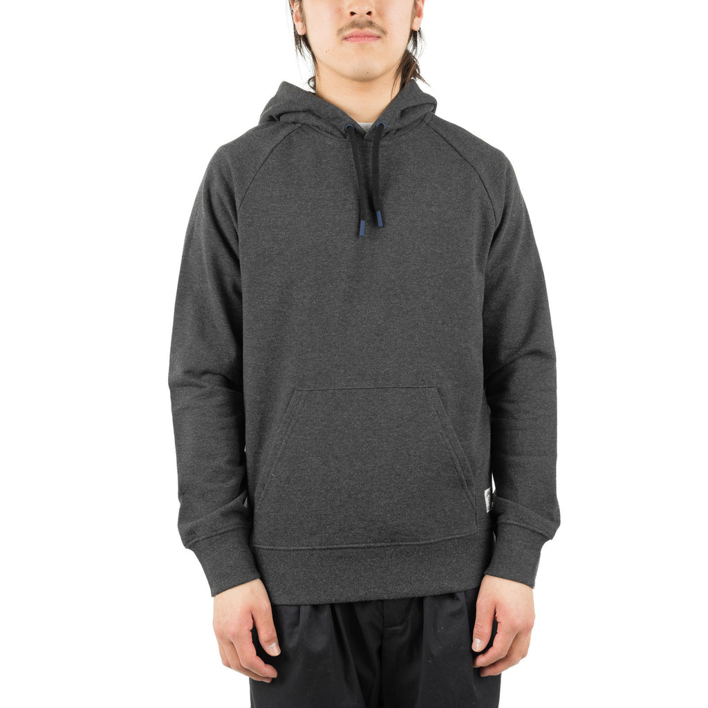 Hooded Holbrook LT Sweat Black