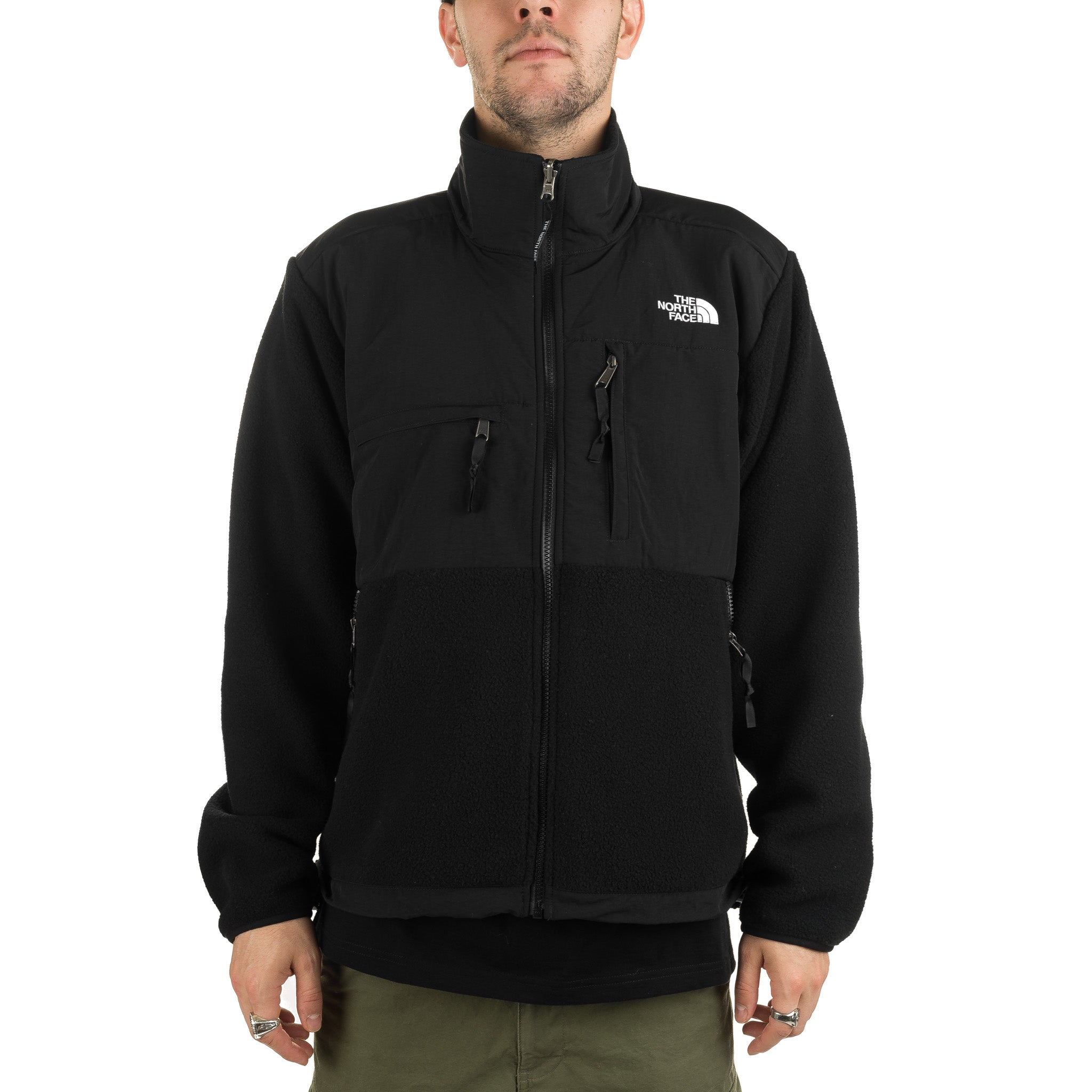TNF Denali 95 Retro Black