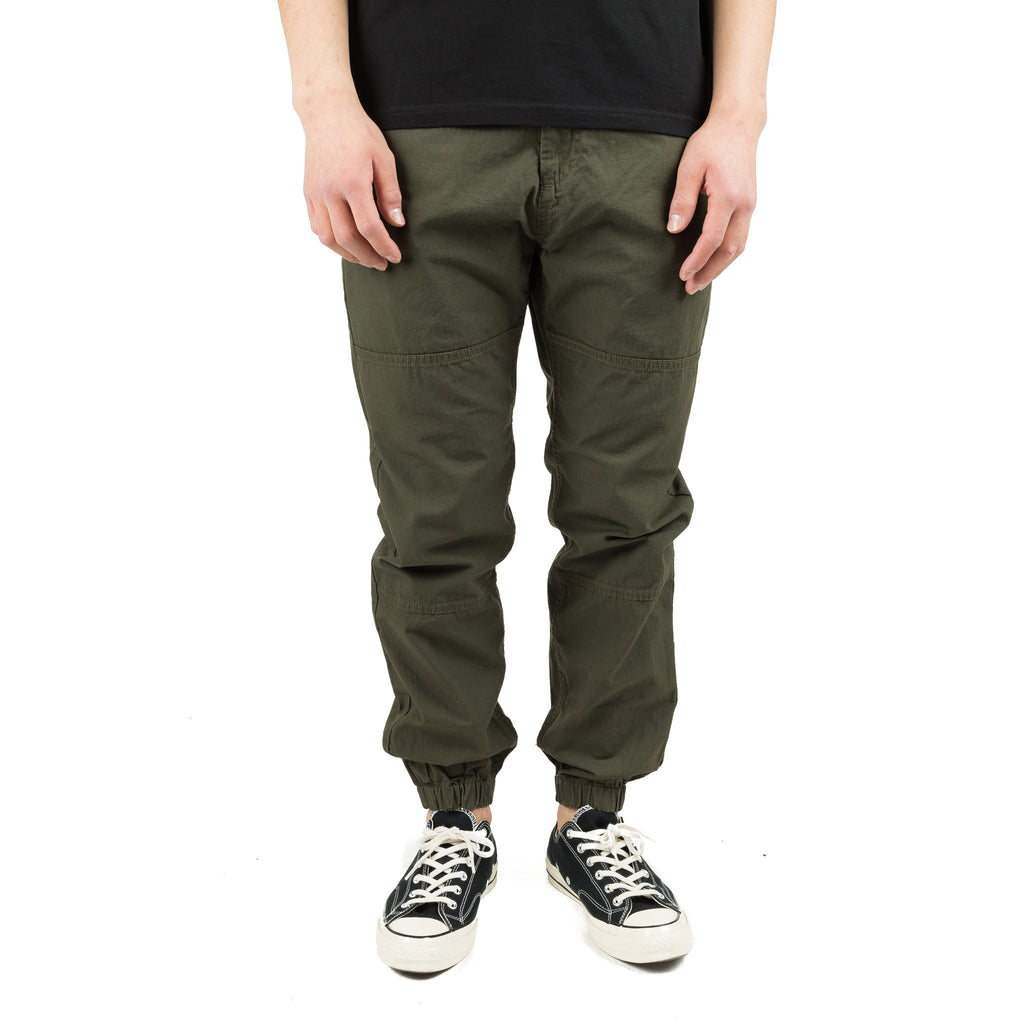 Marshall Jogger Cypress Rinsed