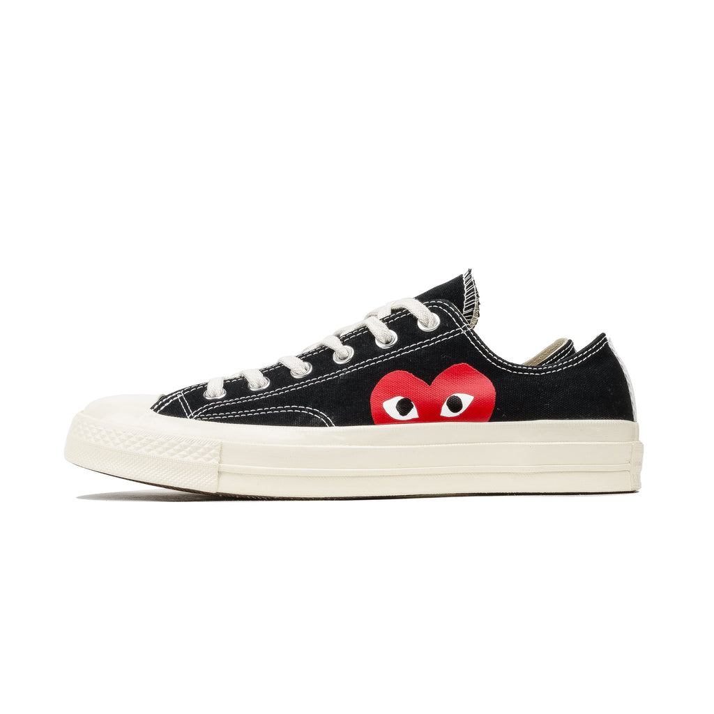 CT 70 CDG Play OX 150206C Black