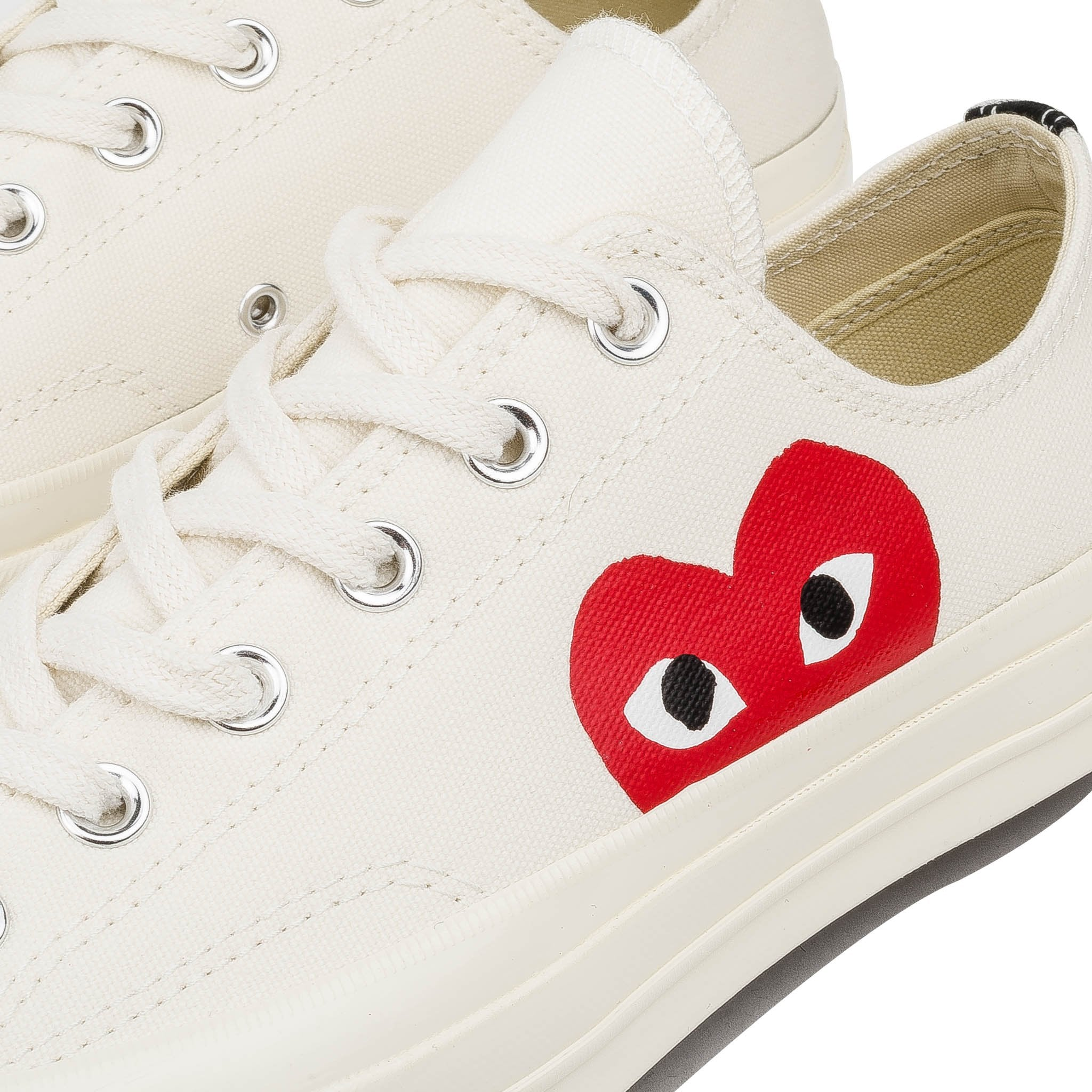 CT 70 CDG Play OX 150207C White
