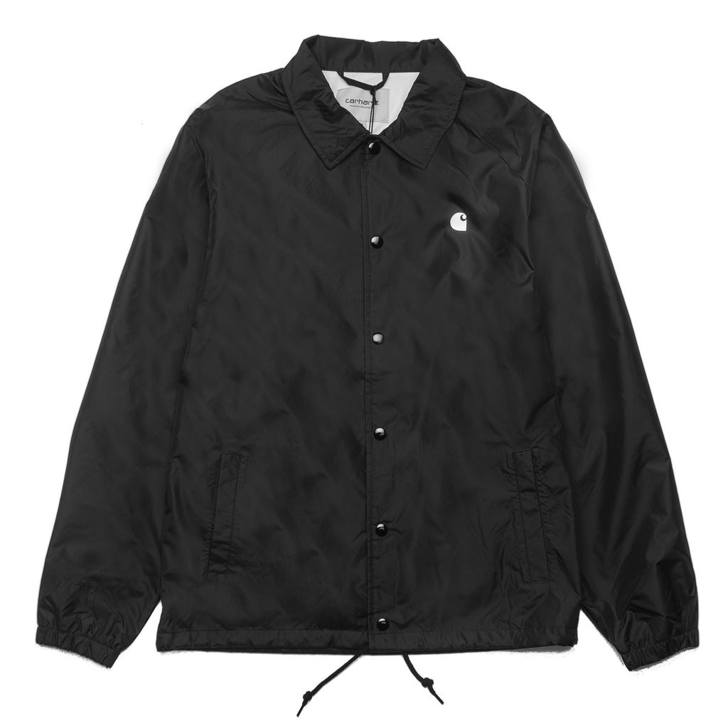 C Wip Coach Jacket Black