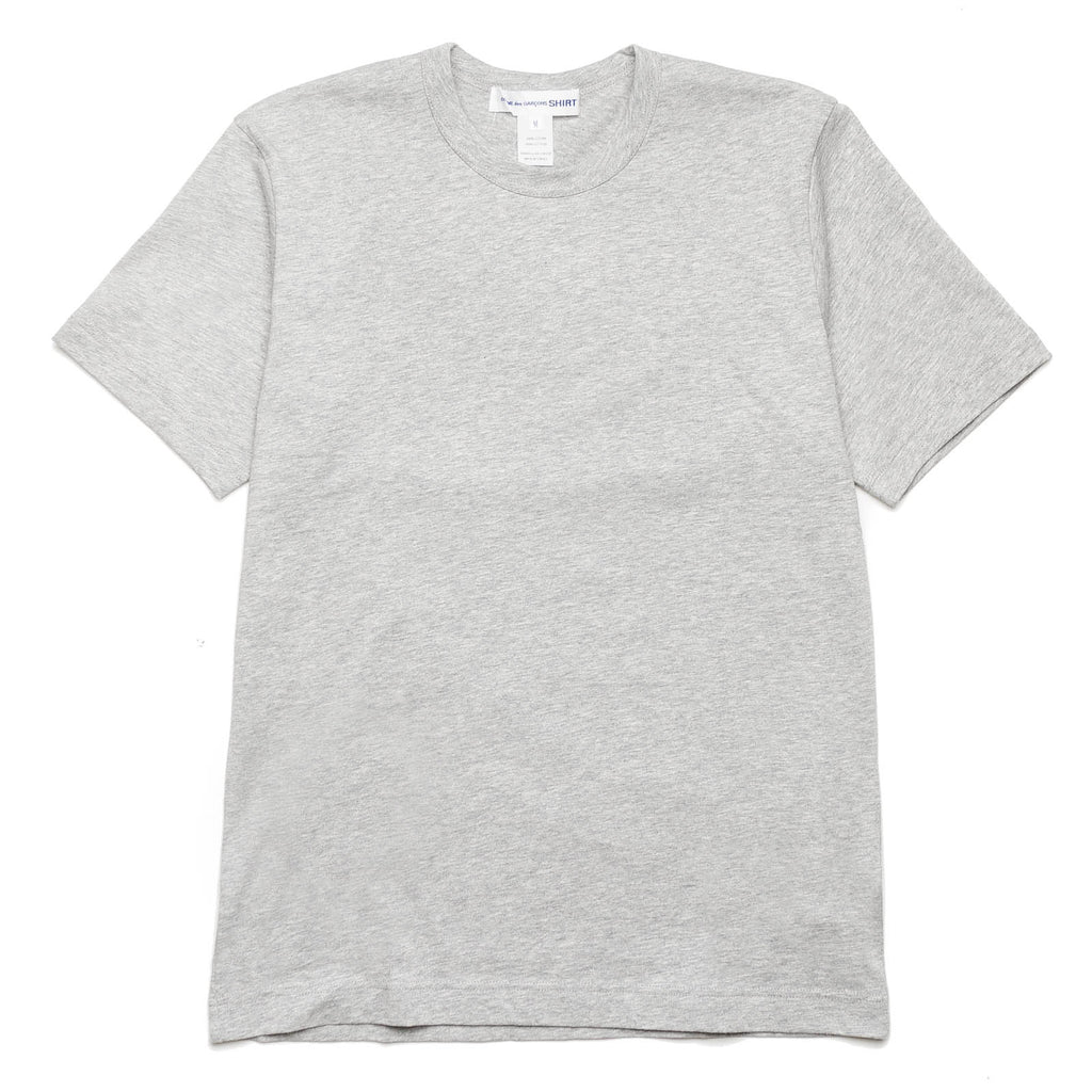 Short Sleeve T-Shirt Grey