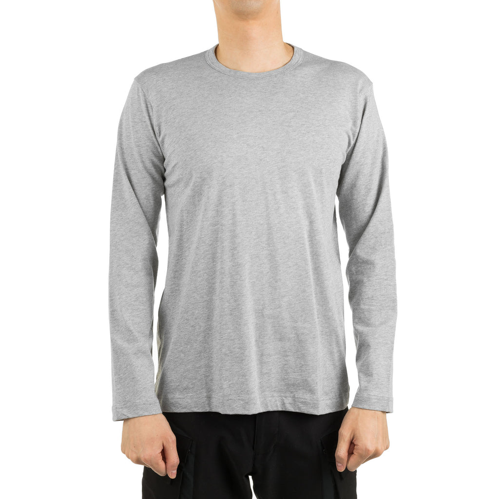 Long Sleeve T-Shirt Grey