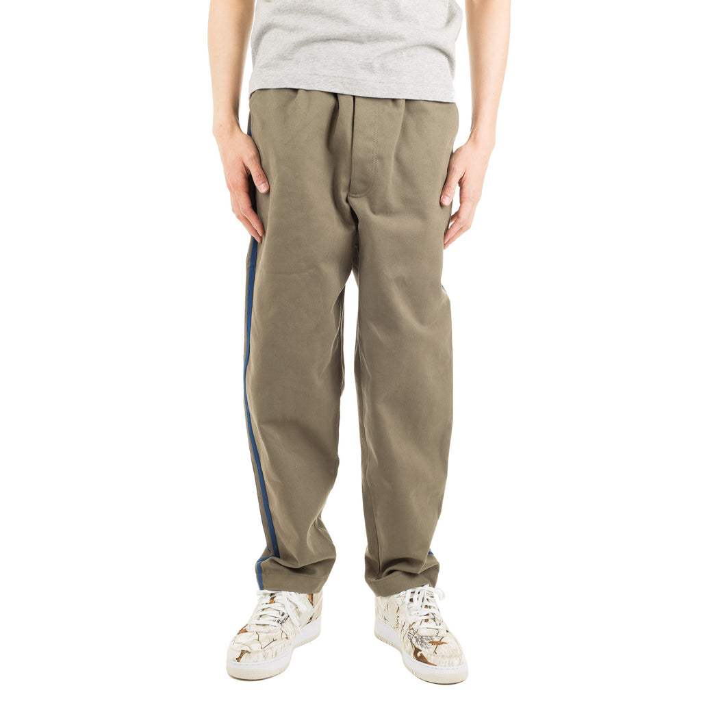 Heavy Canvas Pant S27145 Khaki