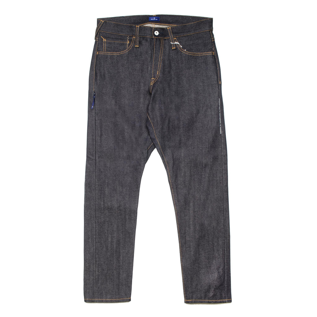 Rigid Tapered Denim VFP4042 Raw