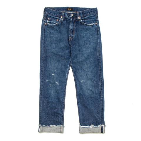 Vintage Medium Denim