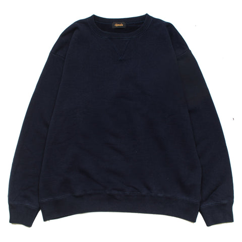 Loopwheeler Big Sweatshirt