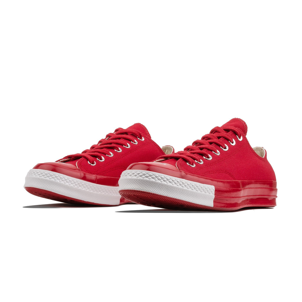 Undercover Chuck 70 OX 163012c Racing Red