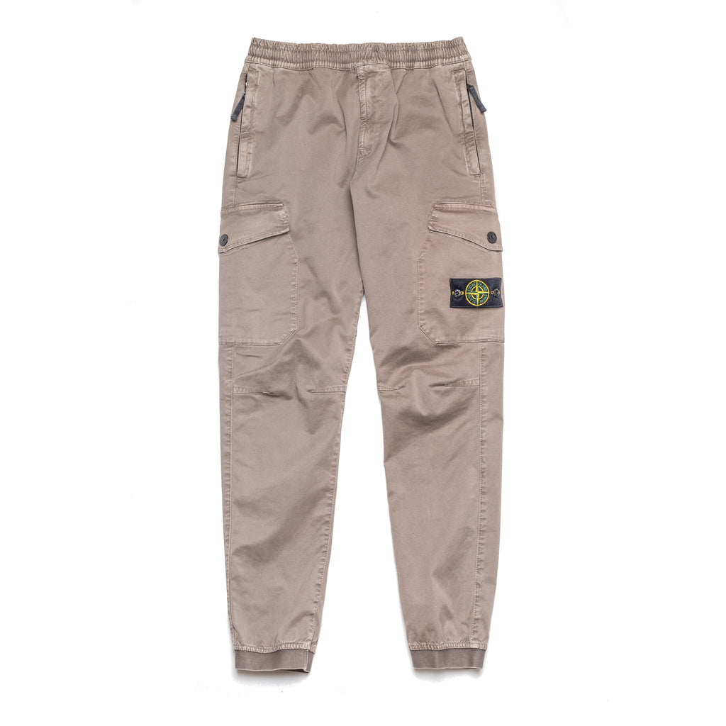 TC + OLD Cargo Cuffed Pants 7315314L1 Khaki