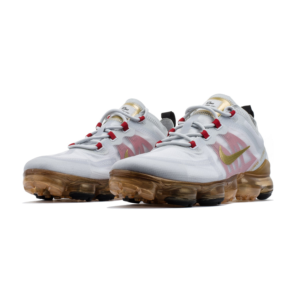 Air Vapormax 2019 CNY BQ7038-001 Pure Platinum