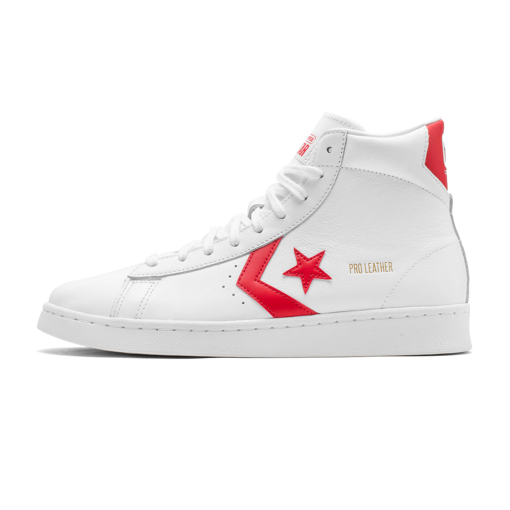 Pro Leather HI University Red 168131C