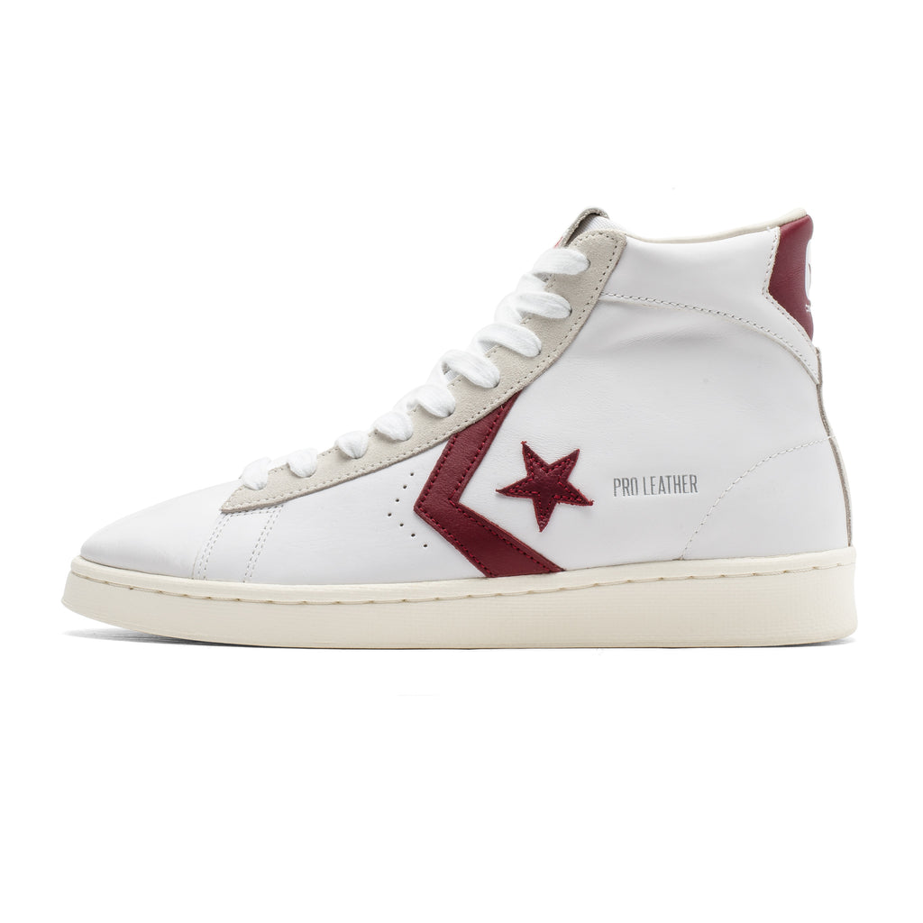 Pro Leather HI 170648C Red