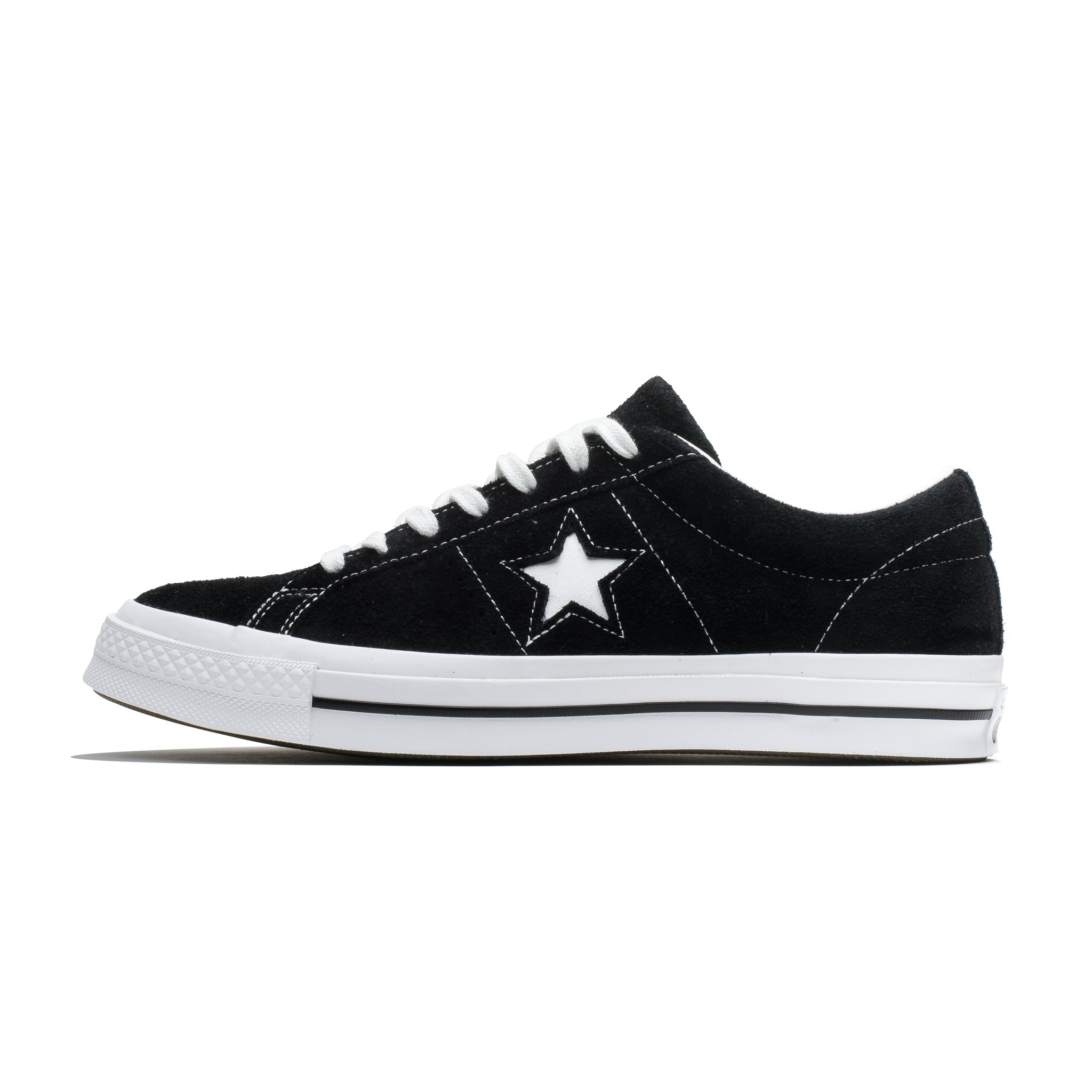 One Star OX 158369C Black