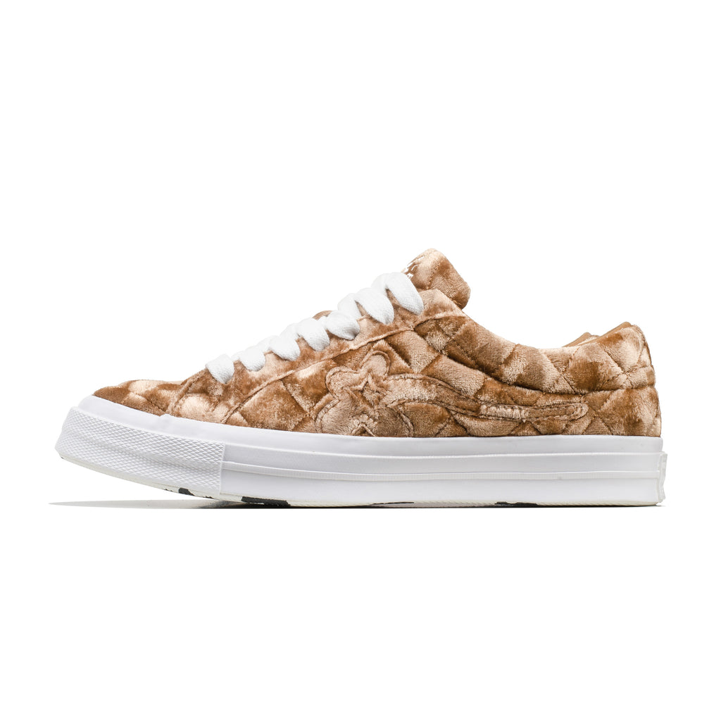 Golf Le Fleur Chuck 70 OX 165599C Brown Sugar