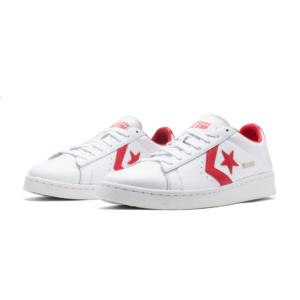 Pro Leather OG OX University Red 167970C