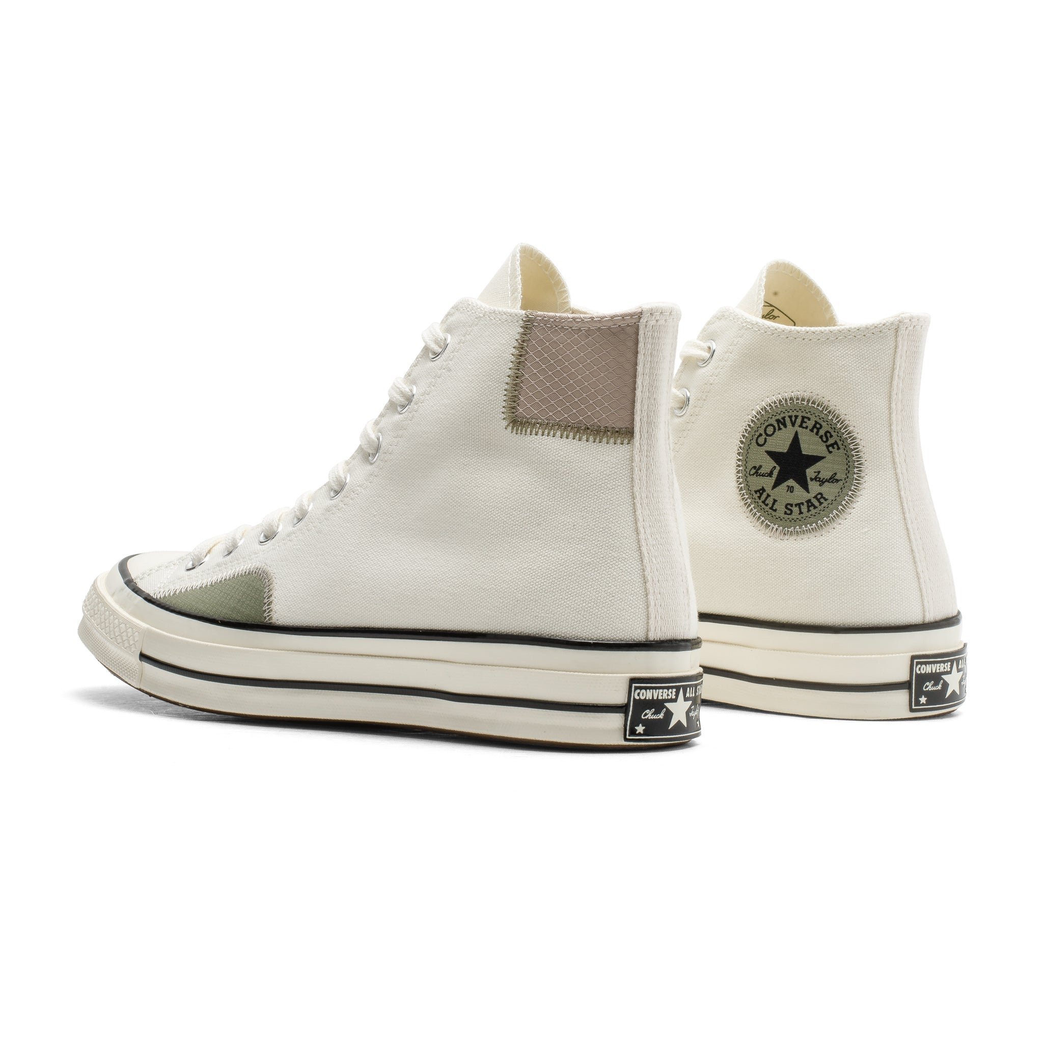 Chuck 70 HI 170128C EGRET/LIGHT FIELD SURPLUS