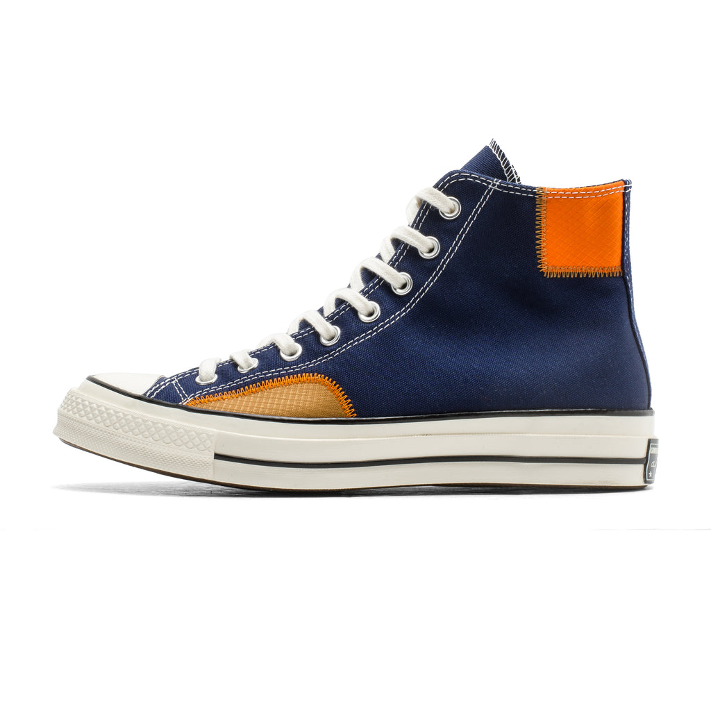 Chuck 70 HI 170127C MIDNIGHT NAVY/DARK SOBA