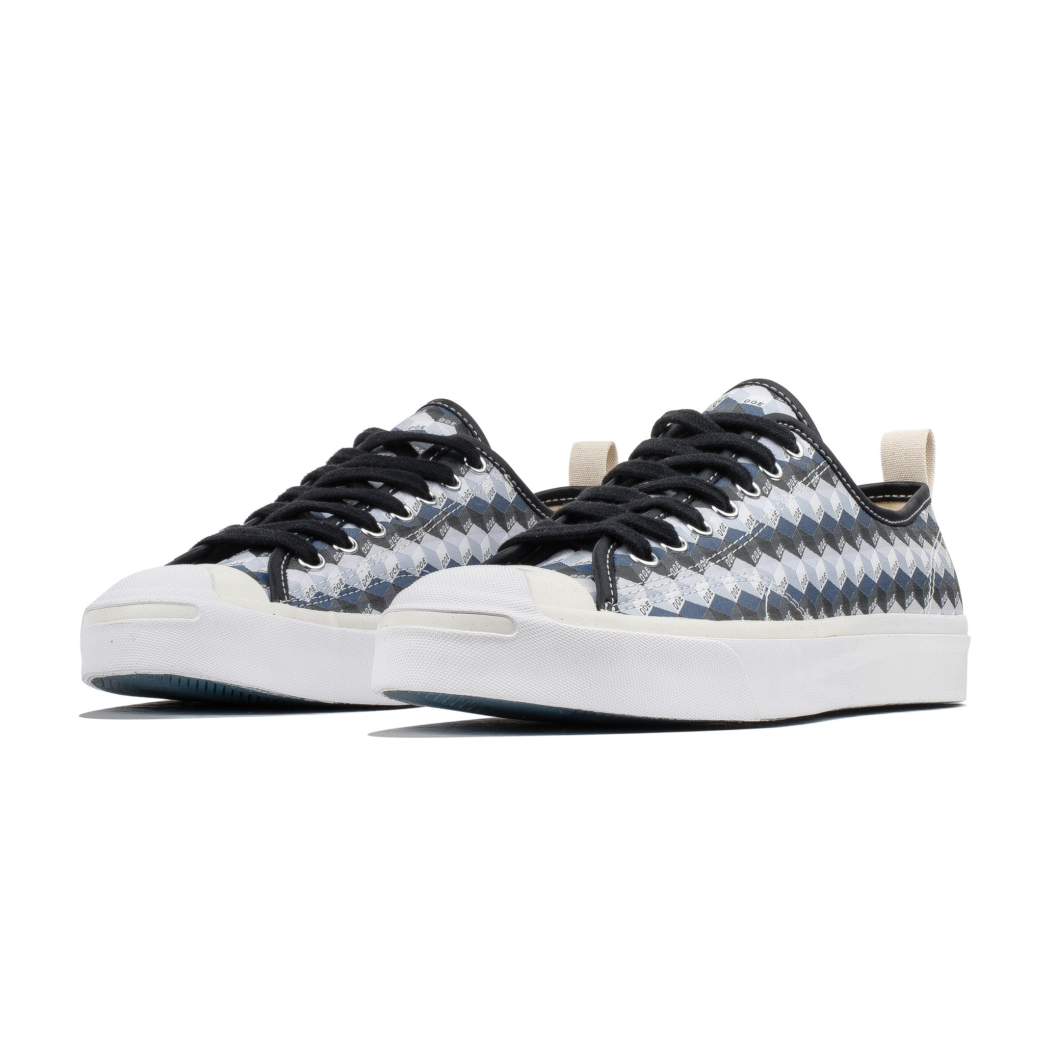 Jack Purcell OX x DOE 165550C Navy