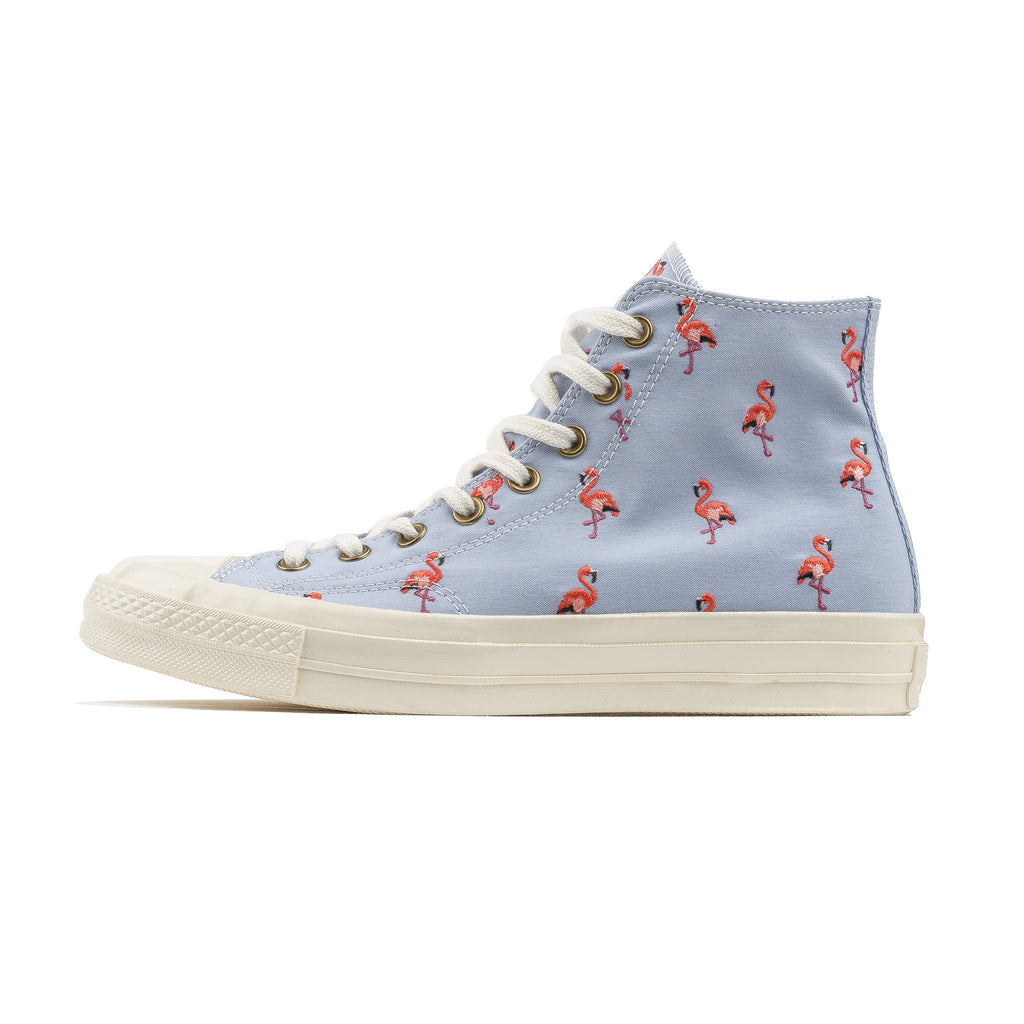 Chuck 70 HI 160479C Blue Chill
