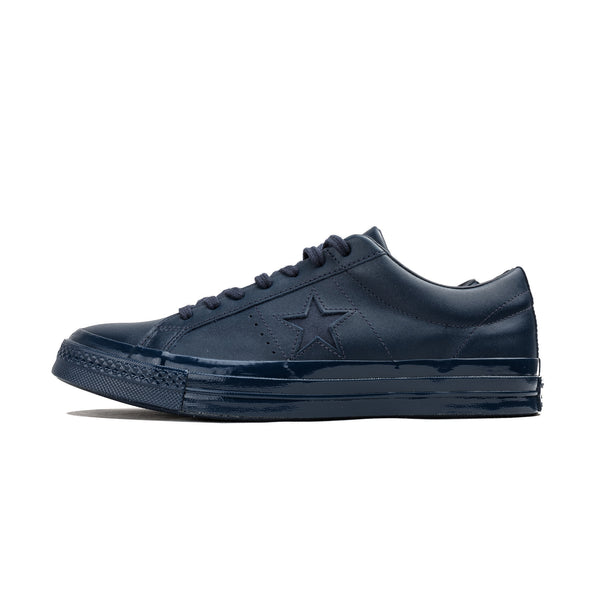 One Star 74 OX Navy 155714C