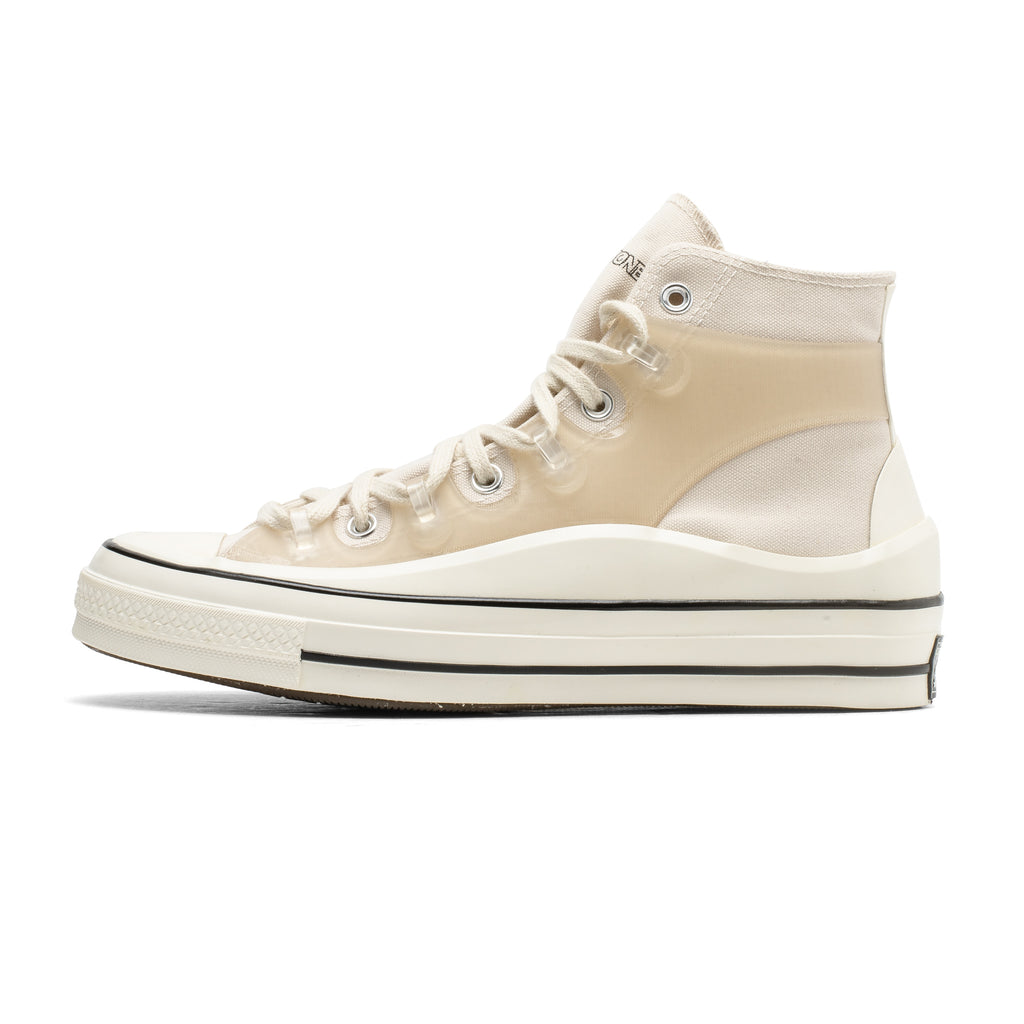 x Kim Jones Chuck 70 Utility Wave HI 171258 Ivory