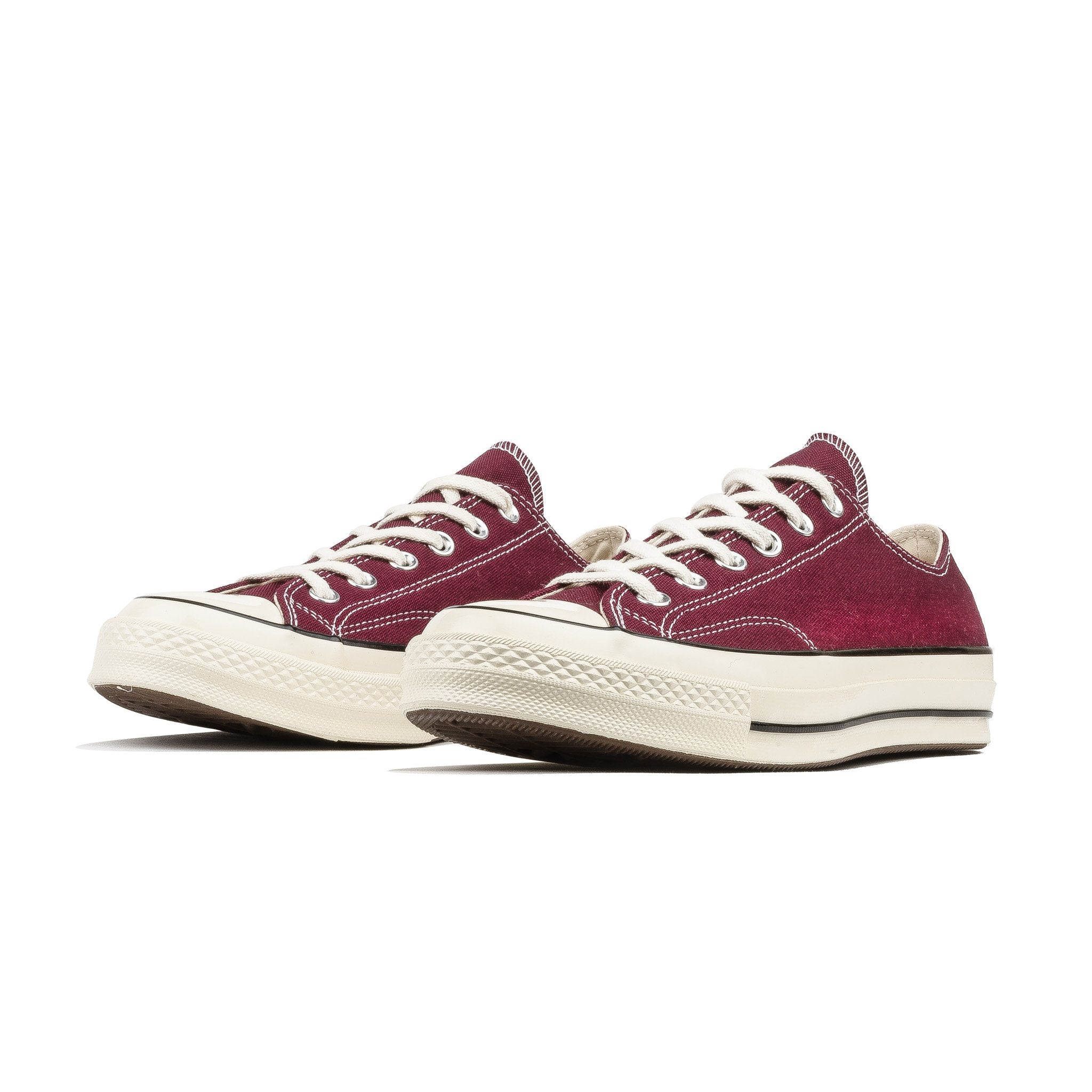 Chuck 70 OX 162059C Dark Burgundy