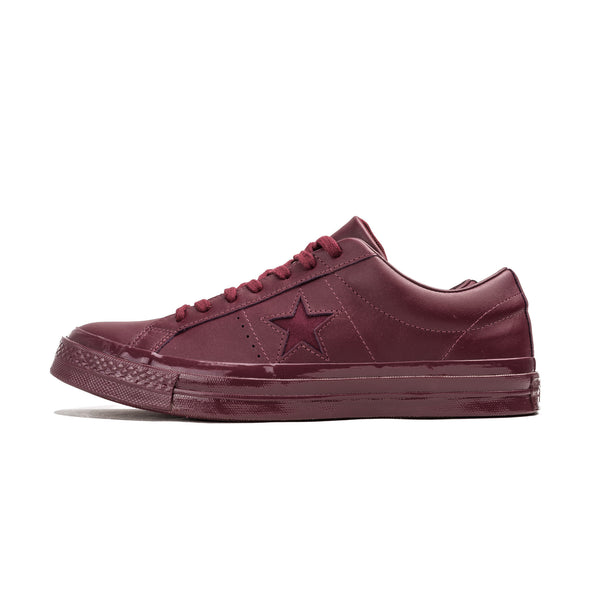 One Star 74 OX Deep Bordeaux 155715C