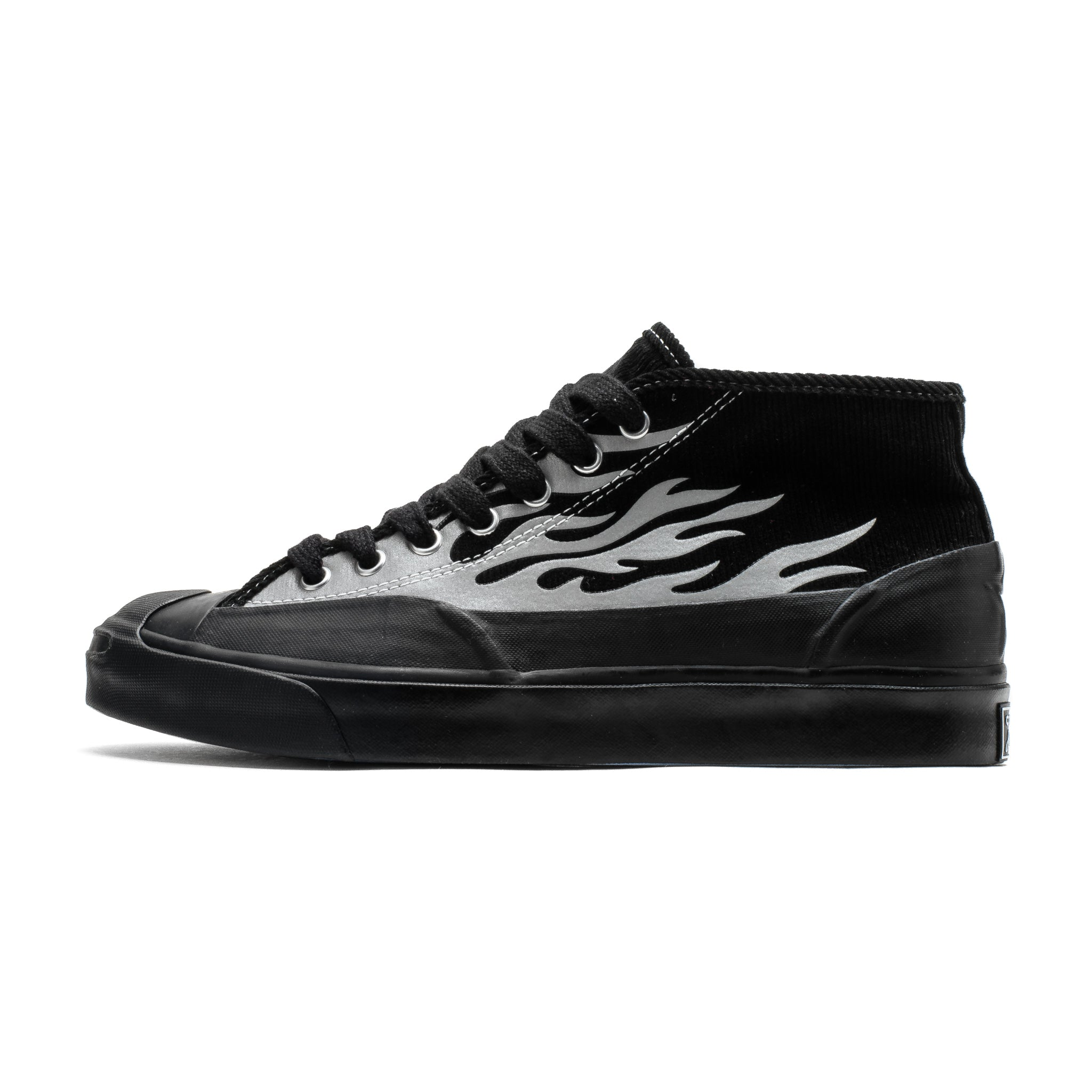 Asap Nast Jack Purcell Chukka Mid 167379C Black