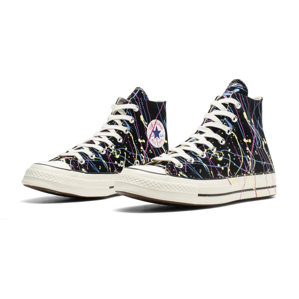 Chuck 70 HI 170801C Black Multi