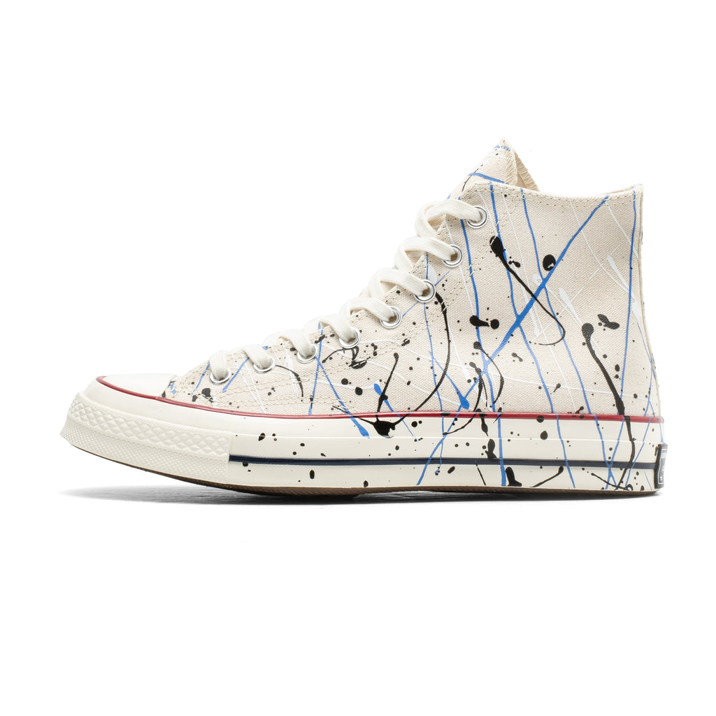 Chuck 70 HI 170802C Digital Blue
