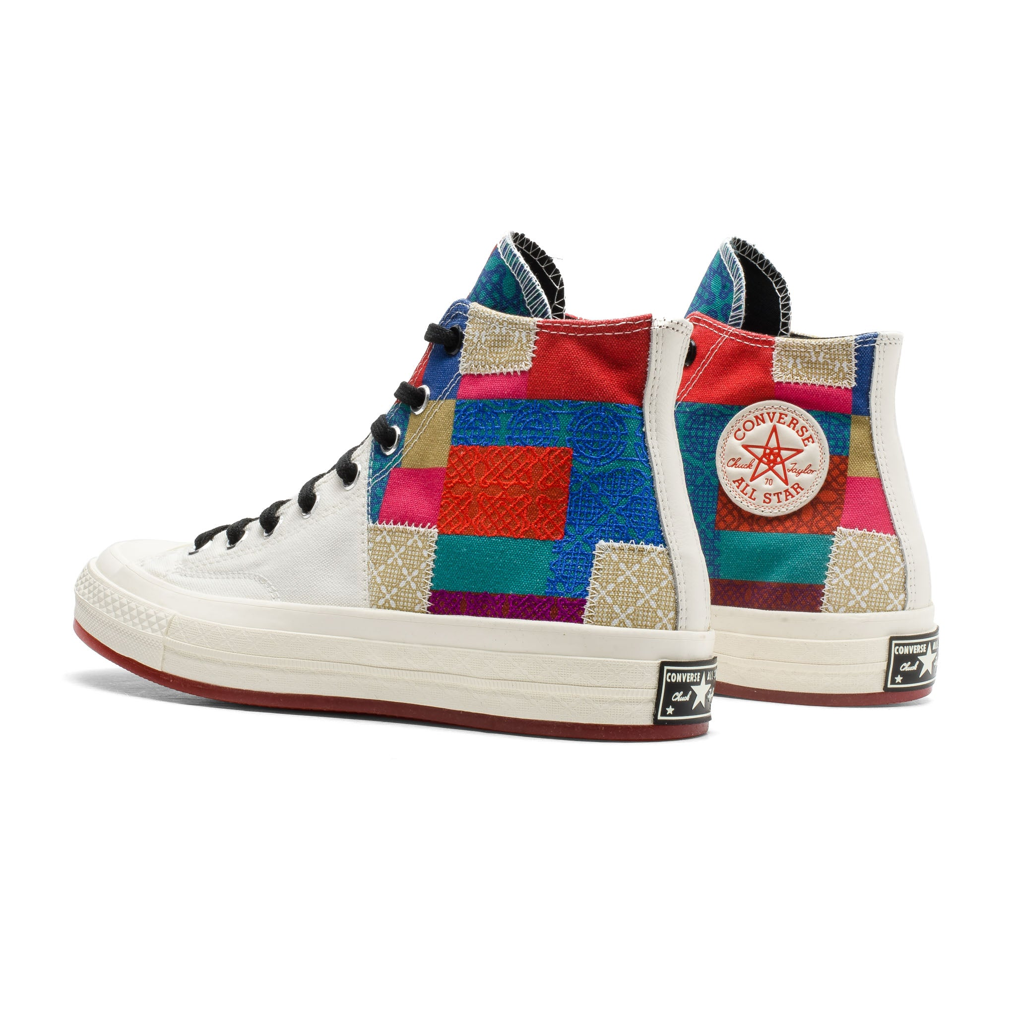 Chuck 70 HI 170565C Chile Red