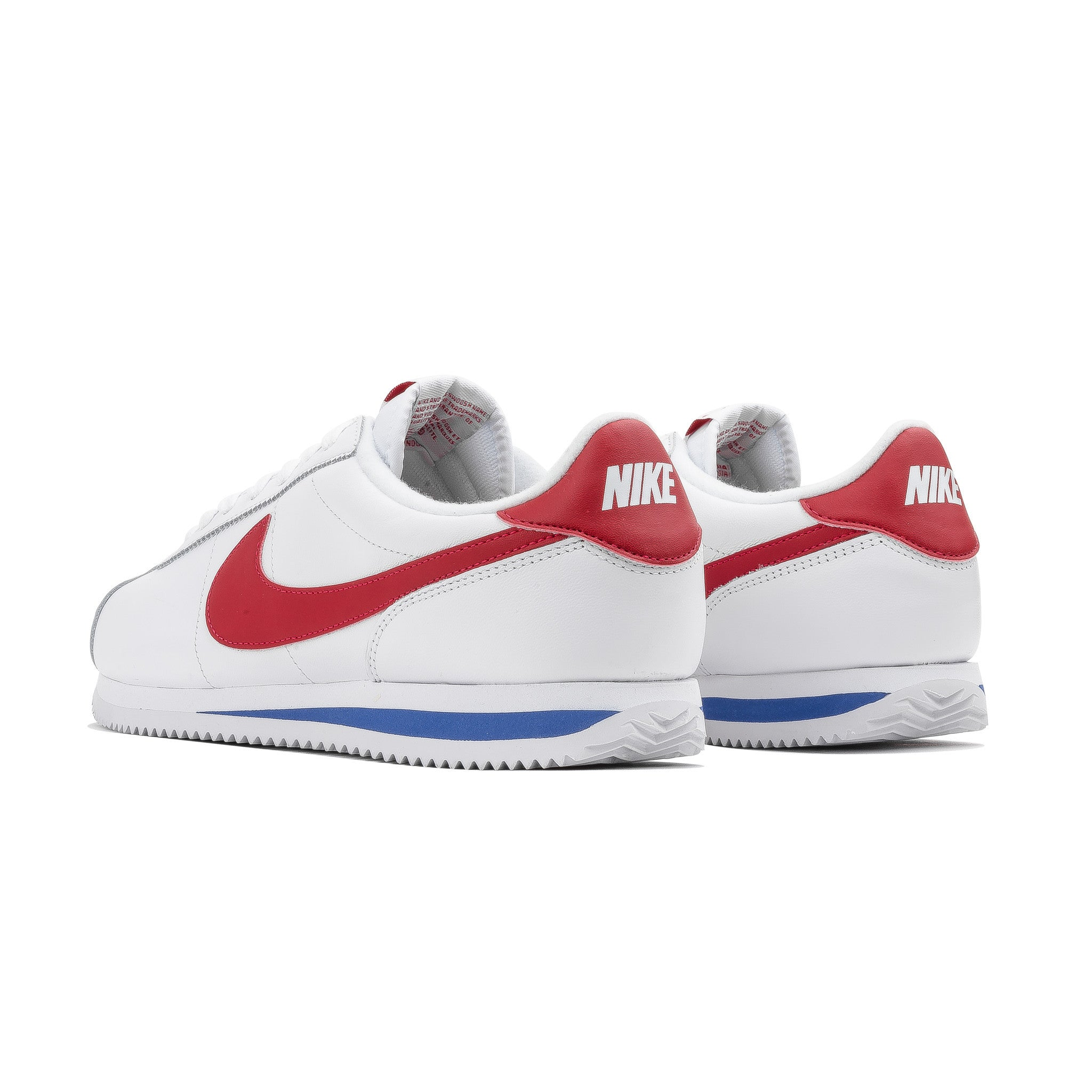 Nike Cortez Basic Leather OG 882254-164 White