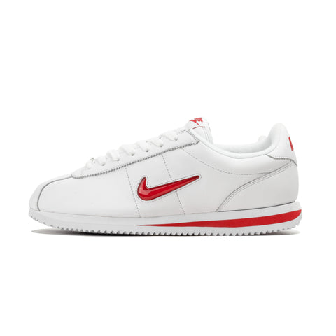 Cortez Basic Jewel QS TZ 938343-100 White