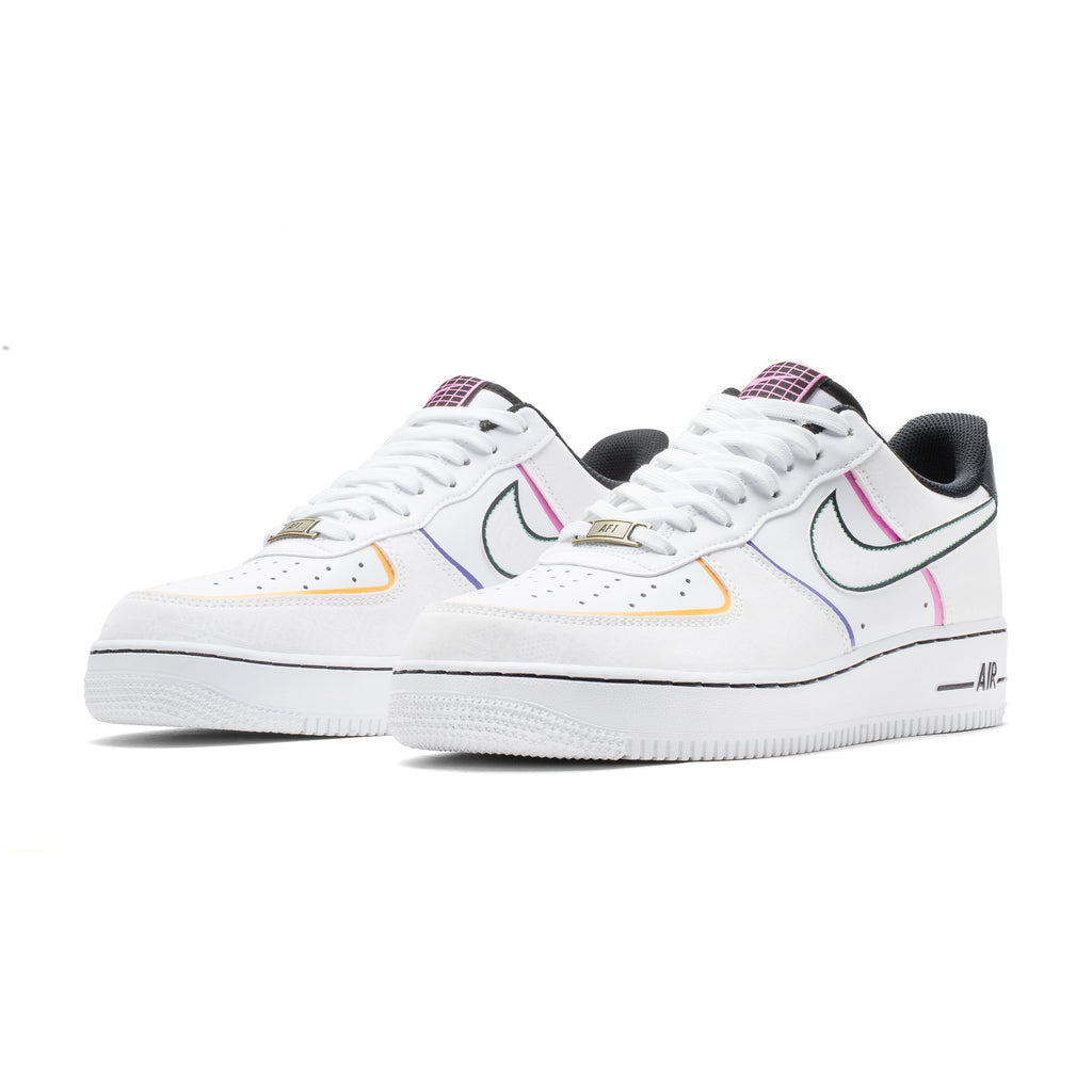 Air Force 1 07 PRM CT1138-100 White
