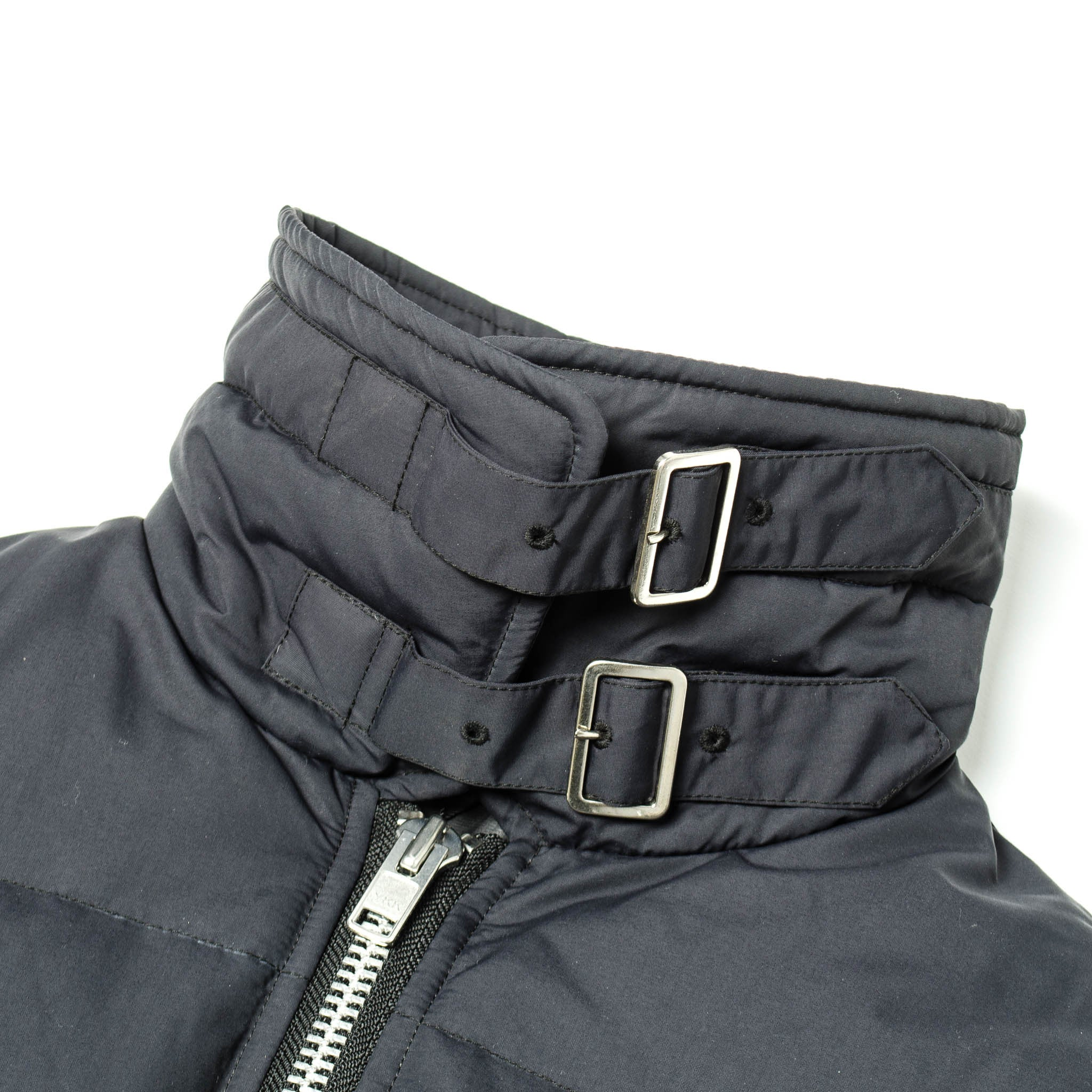 B-3 Down Jacket Black