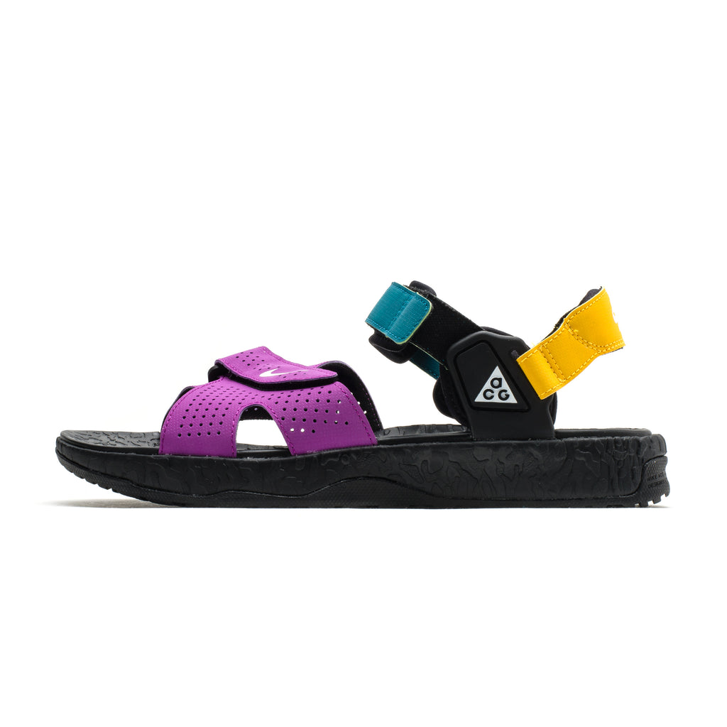 ACG Air Deschutz CT2890-002 Black/White-Vivid Purple