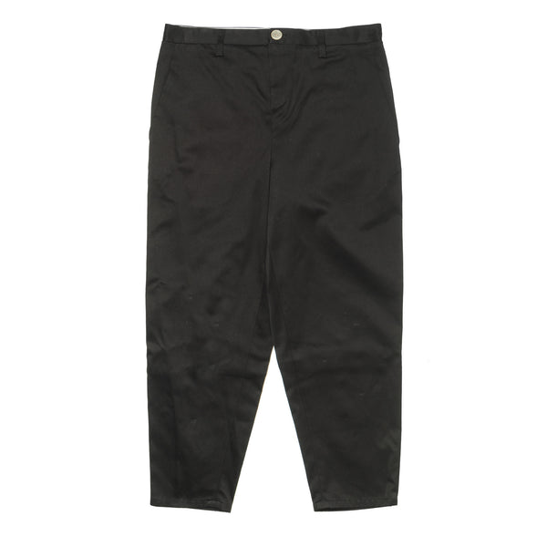Tapered Pants DWQ0A059Y Black