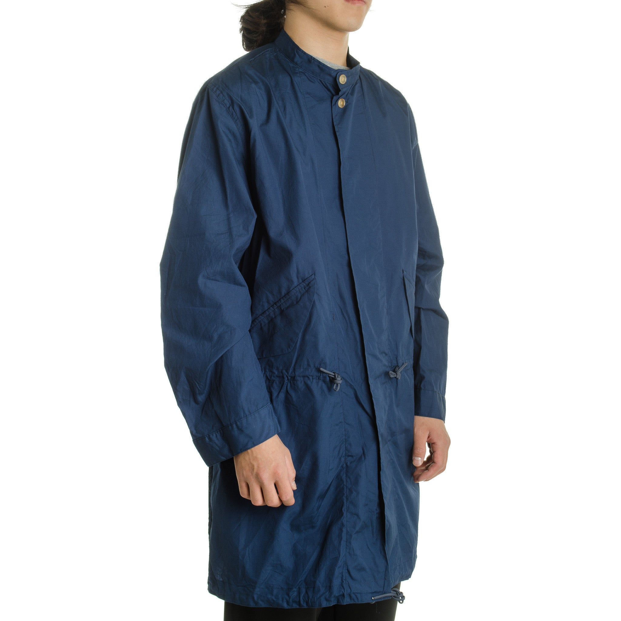 Mods Shirt Navy