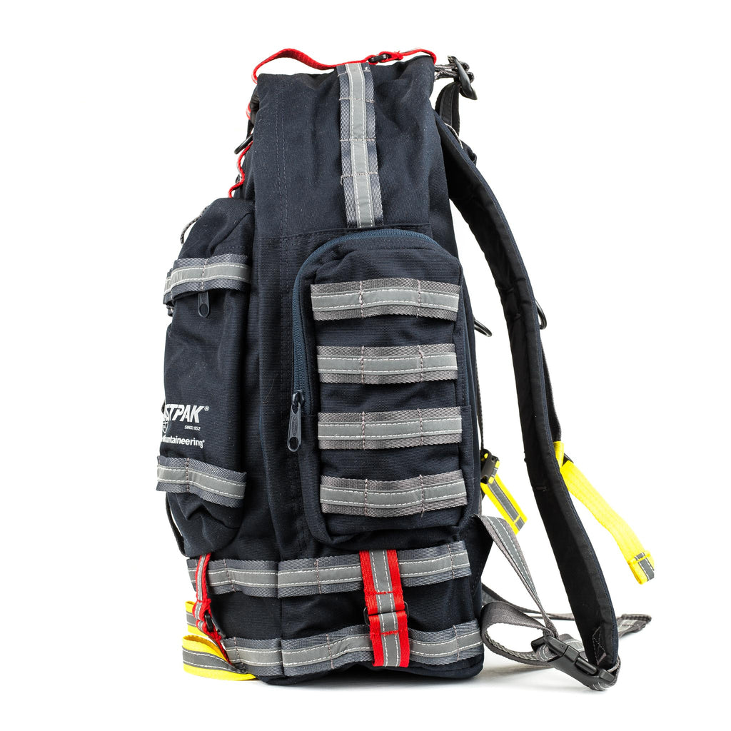 x Eastpak Reflective Large Backpack WM1971802 Navy