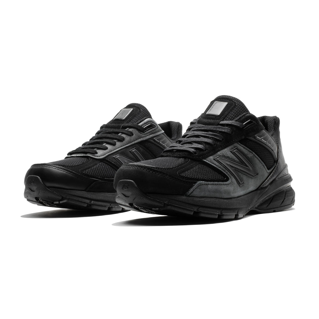 x Engineered Garments M990EGB5 Black