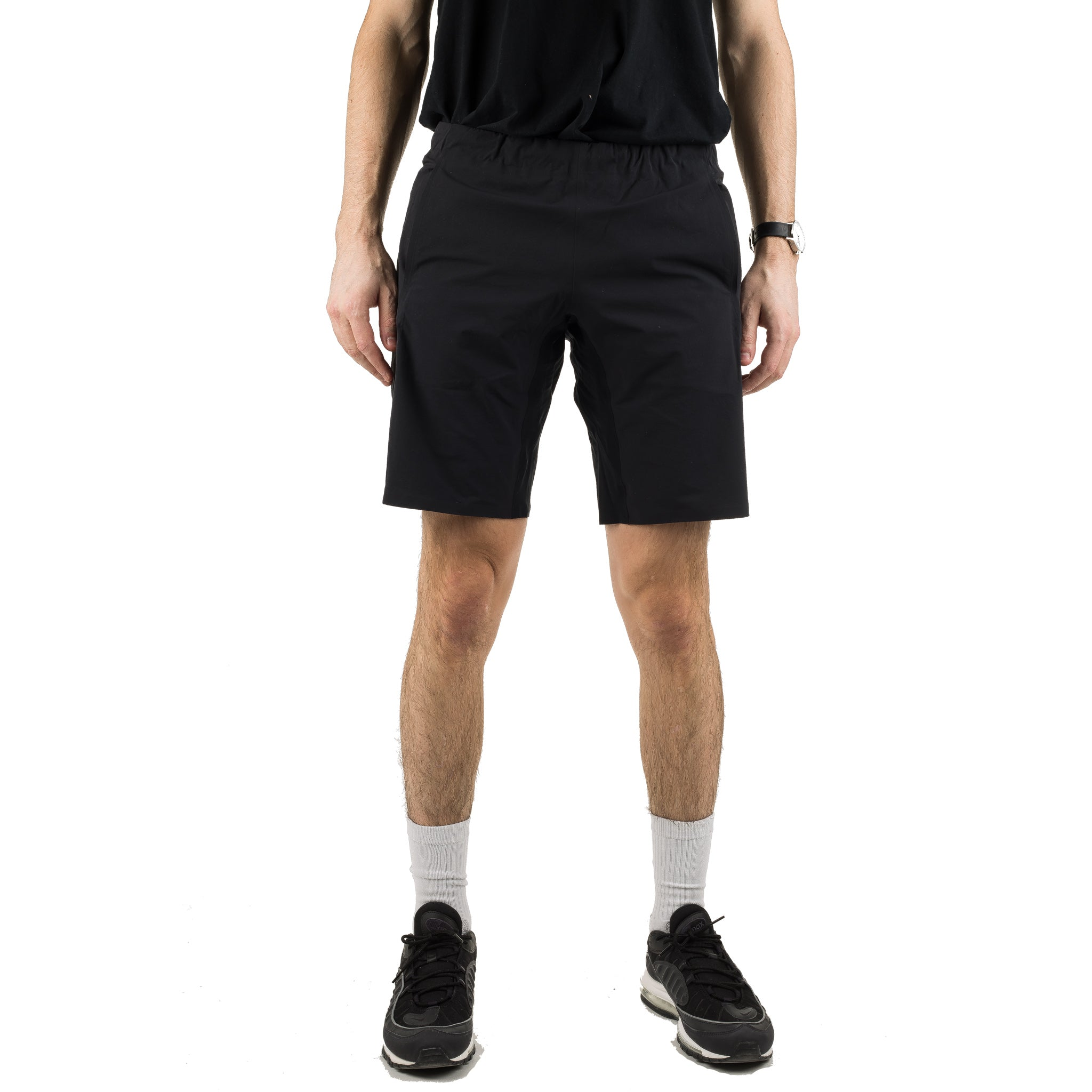 Secant Comp Short 23117 Black