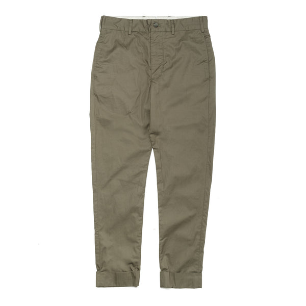Cinch Pant High Count Twill Olive