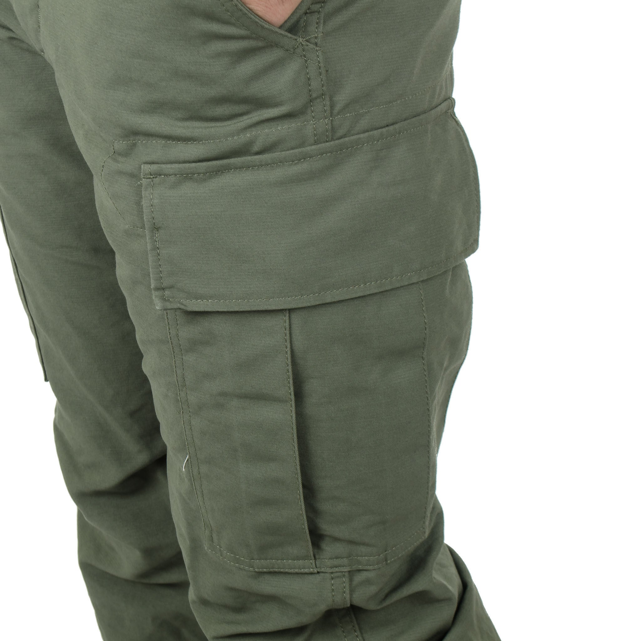 BDU Pant Double Cloth Olive