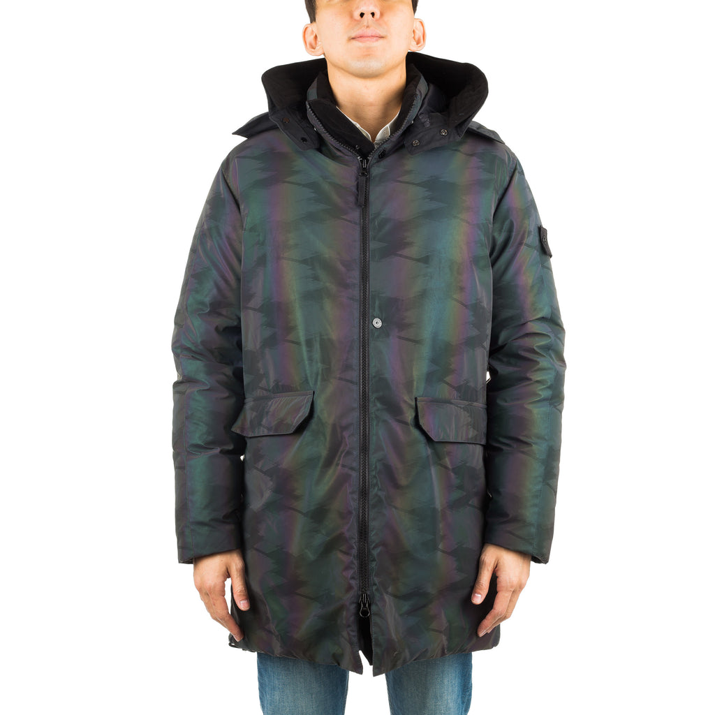 SP Scarabeo Down Parka 691970603
