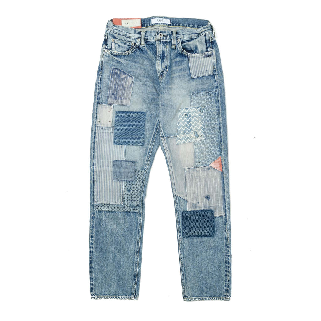 Trace Denim CS24