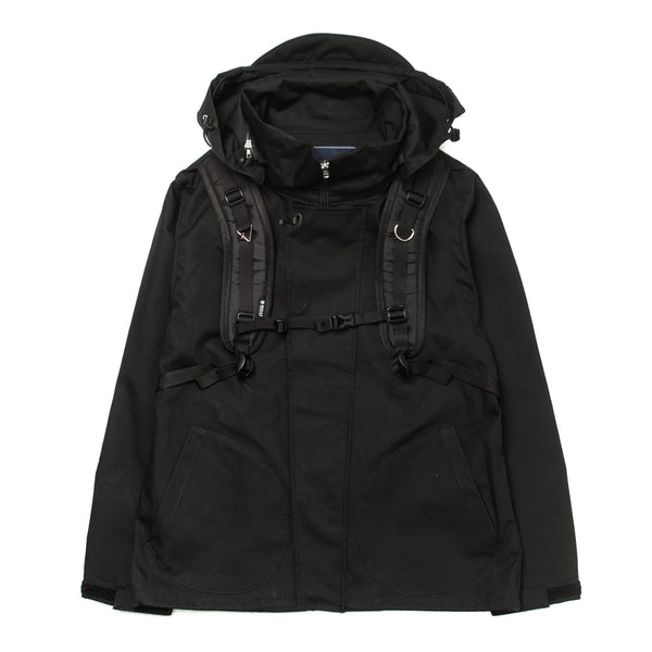 Mountain Jackets WL-J-15 Black