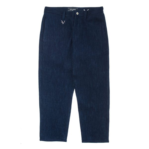 Indigo Pants WL-P-19 Blue
